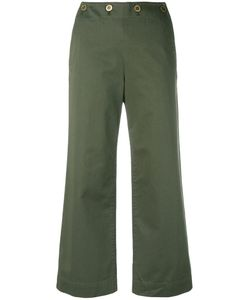 Theory | Wide Leg Trousers 6
