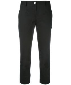 Dolce & Gabbana | Cropped Trousers Size 38