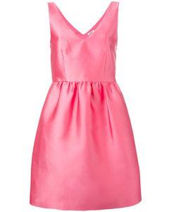 P.A.R.O.S.H. | P.A.R.O.S.H. V-Neck Sleeveless Dress Size Medium