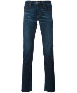 J Brand   Slim-Fit Jeans Size 36
