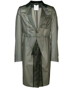 COMME DES GARCONS HOMME PLUS | Comme Des Garçons Homme Plus Dinner Impermeable Jacket Size Medium