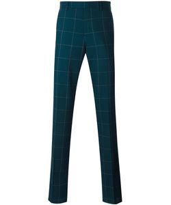 Paul Smith | Checked Trousers 30