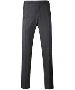 Canali | Straight Leg Trousers 50