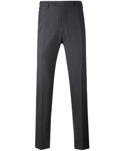 Canali | Straight Leg Trousers 50