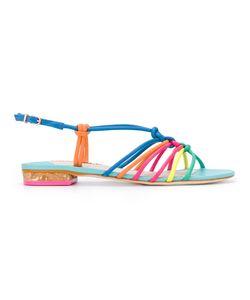 Sophia Webster   Copacabana Sandals Size 37.5