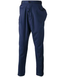 Vivienne Westwood | Man Drop Crotch Trousers Size 50 Virgin