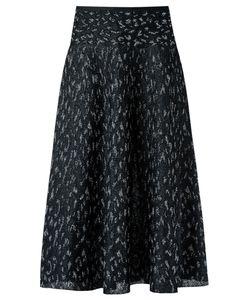 Gig | Knit Midi Skirt