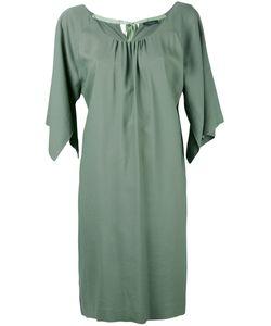 Roberto Collina   Half Sleeve Shift Dress Size Small
