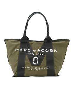 Marc Jacobs | Сумка-Тоут С Принтом Логотипа
