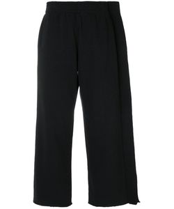 MM6 by Maison Margiela | Wide Leg Track Pants Women