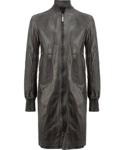 Isaac Sellam Experience | Zip Up Coat Small Calf