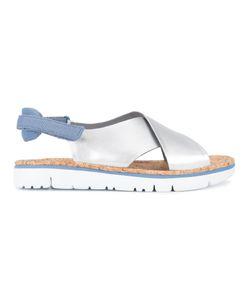 Camper | Crossover Sandals Size 40