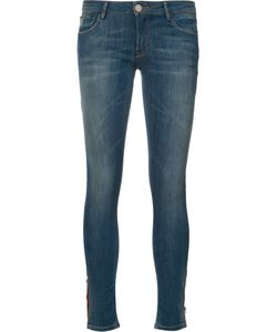 Etienne Marcel | Stretch Cropped Skinny Jeans