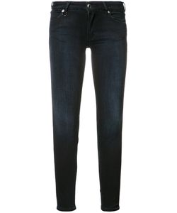NEUW   Super Skinny Cropped Jeans 27 Cotton/Polyester/Spandex/Elastane/Viscose