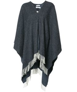 RODEBJER | Fringed Cape Wool