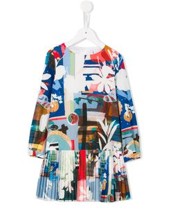 Simonetta | Printed Dress 8 Yrs
