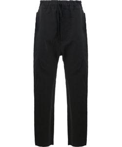 CEDRIC JACQUEMYN   Drawstring Track Pants