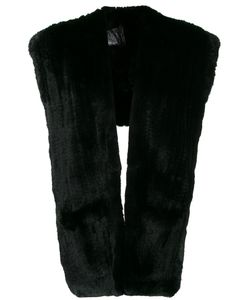 Yves Salomon | Backless Gilet Women