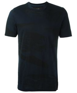 Hydrogen   Classic T-Shirt Medium Cotton