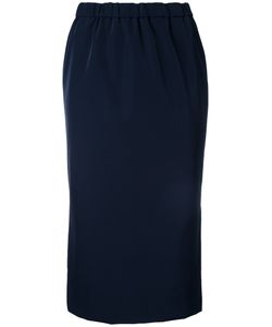 En Route | Straight Skirt Size 2