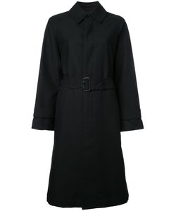 ASTRAET | Belted Coat 1 Cotton