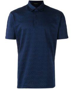 Ermenegildo Zegna | Knitted Polo Top 50 Cotton