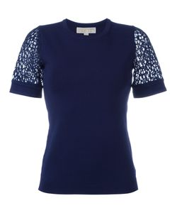 Michael Michael Kors | Short Sleeve Top Size Xs