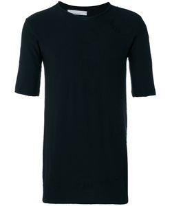 Nostra Santissima | Distressed T-Shirt Medium Cotton
