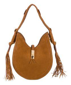 Altuzarra | Braided Strap Hobo Bag