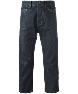 RICK OWENS DRKSHDW | Cropped Jeans 31 Cotton