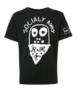 HACULLA | Socially Awky T-Shirt Xxl