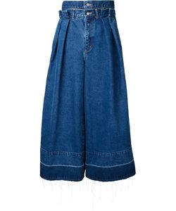 Rito | Double Waist Jeans Size 36 Cotton