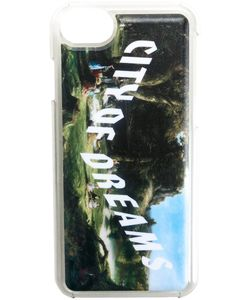 Cityshop | City Of Dreams Sign Phone Case