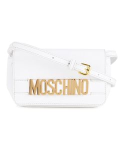 Moschino   Branded Bag Calf Leather