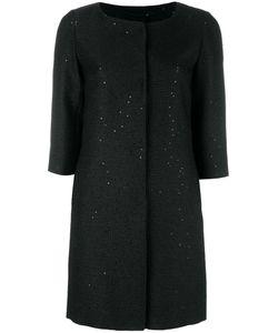 Herno | Oversized Jacket 36 Polyester/Acetate/Viscose/Acrylic