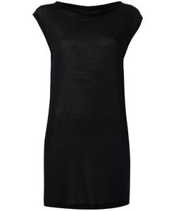 RICK OWENS DRKSHDW | Sleeveless Top Size Large
