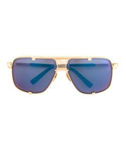 DITA Eyewear | Mach Five Sunglasses Adult Unisex Titanium