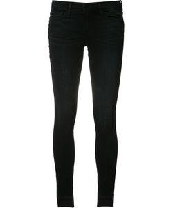 Frame Denim | Le Skinny Frayed Stagger Jeans Size 28