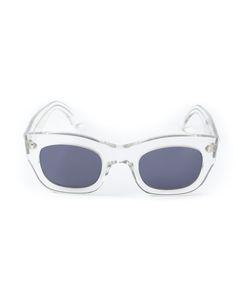 CUTLER & GROSS   Солнечные Очки Кошачий Глаз