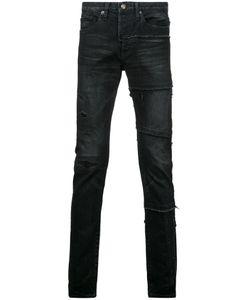 Maison Mihara Yasuhiro | Skinny Jeans Size 48