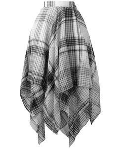 SARA ROKA | Bonnie Skirt 42 Cotton/Silk