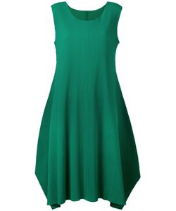 Issey Miyake Cauliflower | Fla Dress Polyester