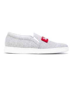 Joshua Sanders | Super Busy Slip-On Sneakers Size 45