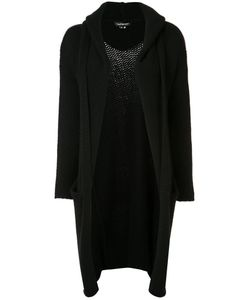 THE PERFEXT | Theperfext Collette Cardi-Coat Small Cashmere