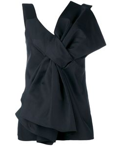 Victoria Beckham | Oversized Bow Top