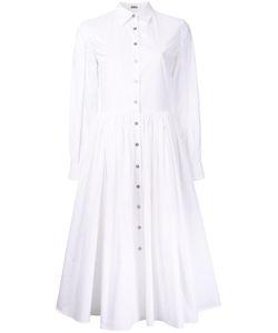 JOURDEN | Fla Shirt Dress 38 Cotton