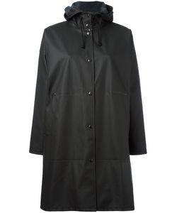 STUTTERHEIM | Solna Raincoat Size Xs