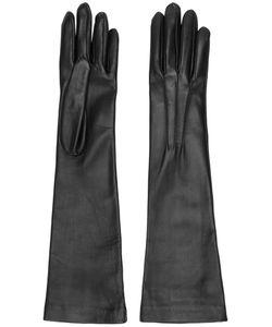 Jil Sander | Длинные Перчатки