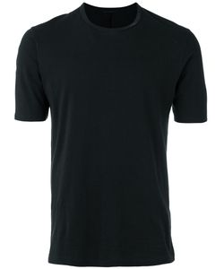 THE VIRIDI-ANNE | Slim-Fit T-Shirt 4 Cotton