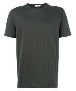 Sunspel | Twin Needle T-Shirt Small Cotton